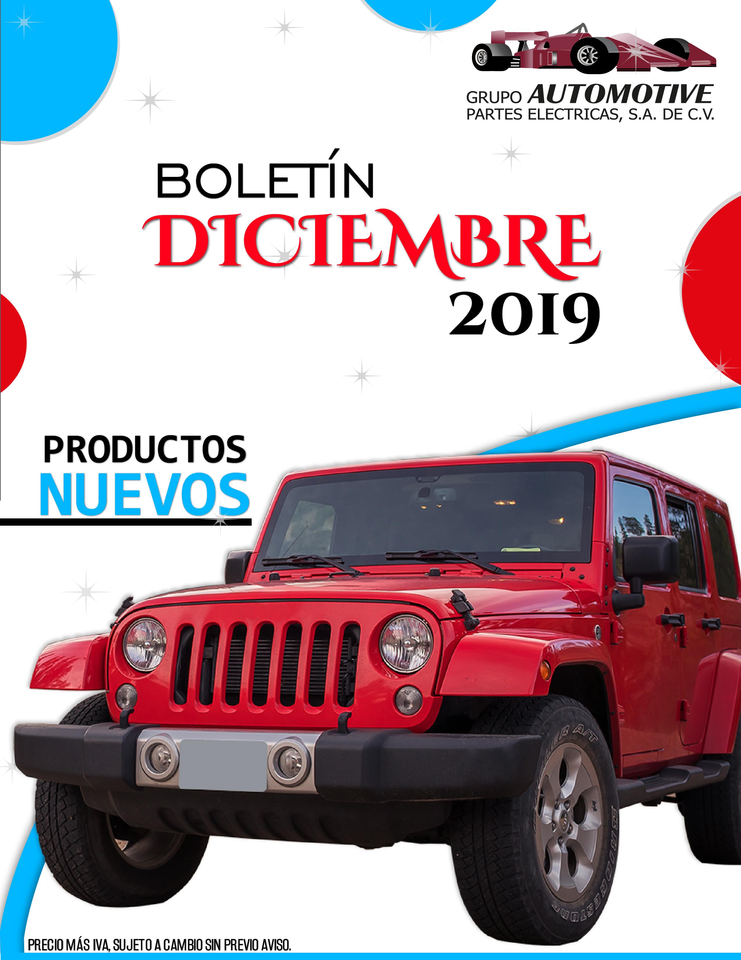 BOLETIN DICIEMBRE -01